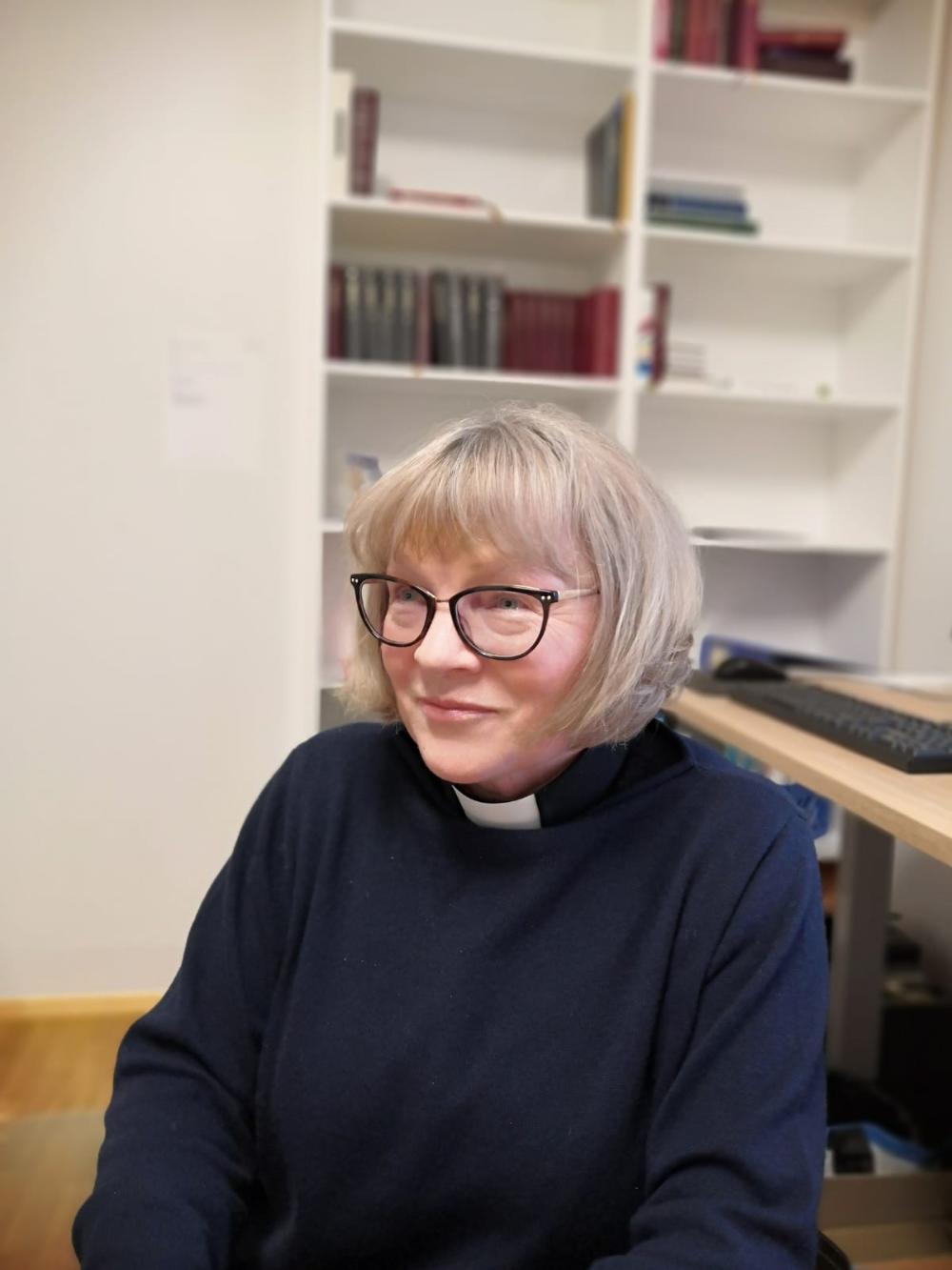 Anne Lehmus